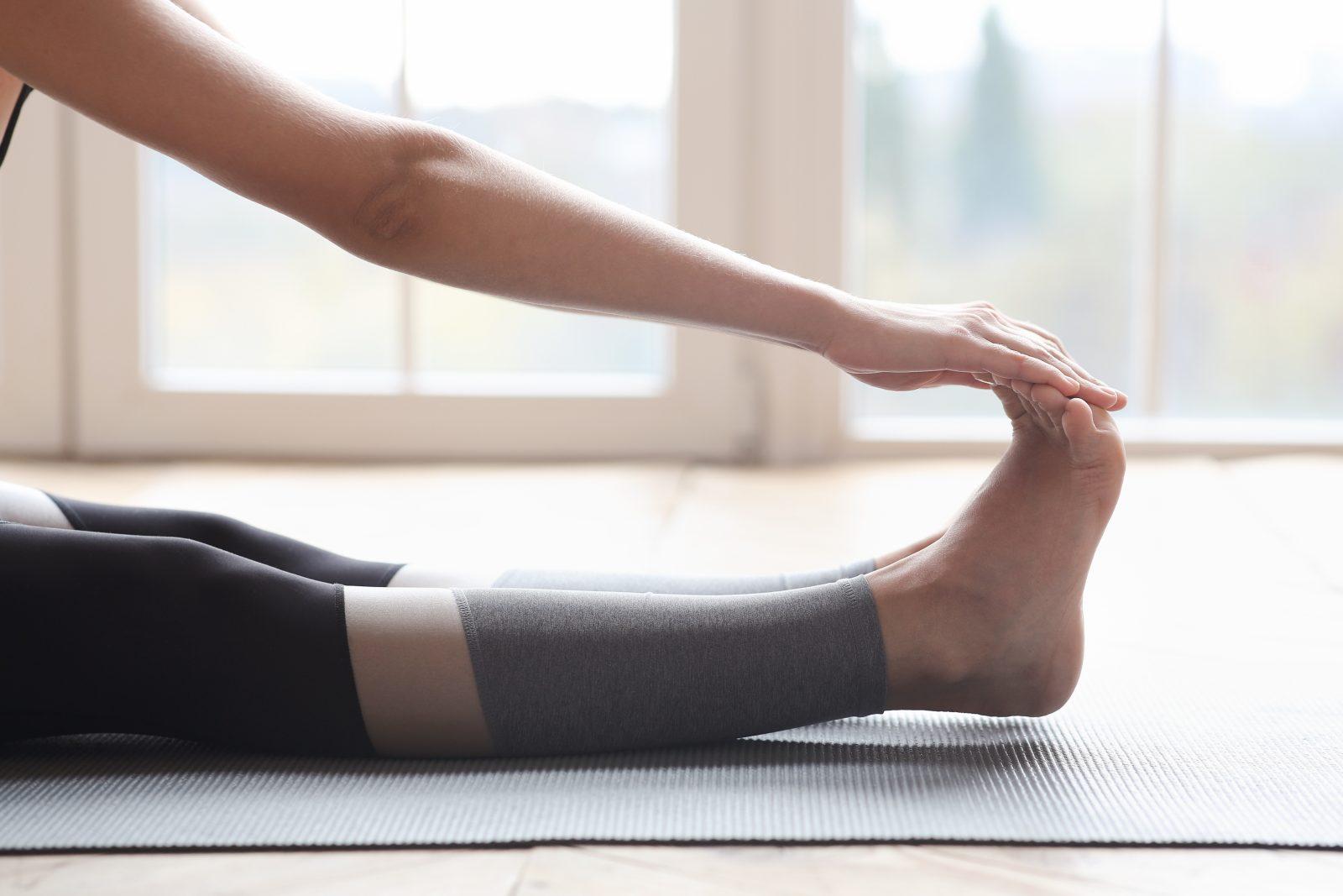 stretch feet